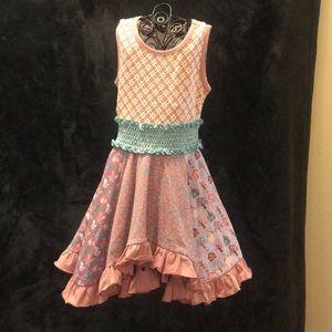 NWT Matilda Jane dress
